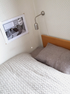 ... 男性33歳の一人暮らし1LDK、無印毛布に関するEVOBさんの実例写真 ...